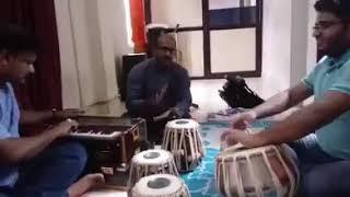 Omalale ninne orthu|Malayalam song|Satheesh nias|