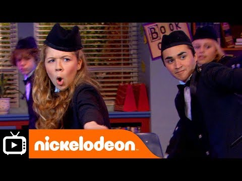 iCarly | iDream of Dance | Nickelodeon UK