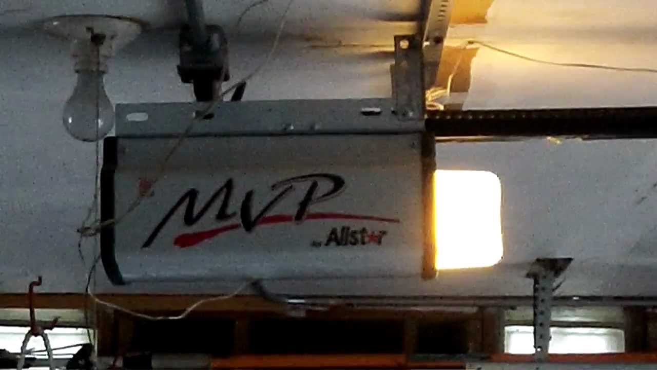Mvp Garage Door Opener Downers Grove Il 630 271 9343