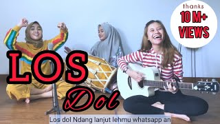 Los Dol-Denny Caknan (Cover) by Ceciwi Entertainment
