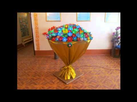 Букет цветов 2014