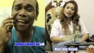 Lagu Daerah Maluku Utara Yeti C. feat Fandi S. -  MANADO TERNATE