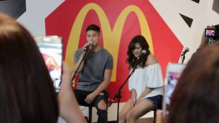 McDonald's Tuloy Pa Rin ft. Tony Labrusca and Krystle Yague