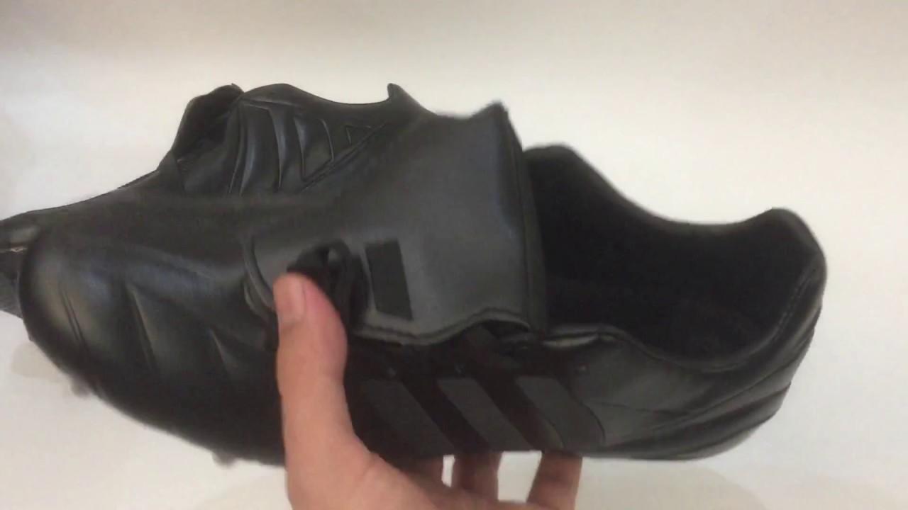 2017-18 Adidas Predator Mania Champagne FG Blackout - YouTube 33ff61e5244