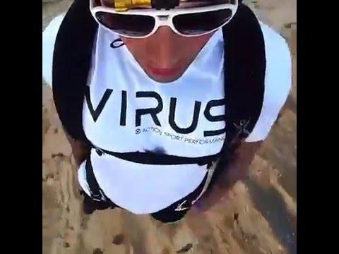 VIRUS Action Sport Latam Jump