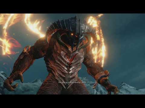 Middle-earth: Shadow of War: Balrog
