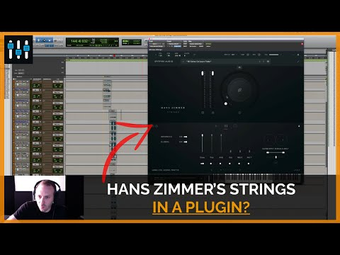 Hans Zimmer Strings by Spitfire