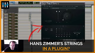 Hans Zimmer Strings by Spitfire Audio
