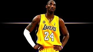 Kobe Bryant - The Last Ride ᴴᴰ