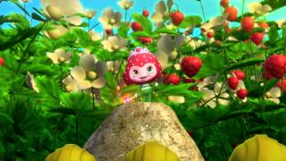This Video Is Unavailable.     The Strawberry Shortcake Movie: Sky's The Limit - Clip