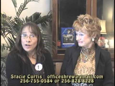 Vision Plus with Stacy Curtis, Hosted by: Dr. Bonnie Libhart
