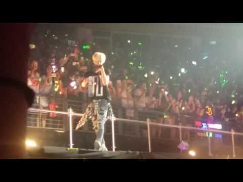 [FANCAM] 160612 GOT7 - FLY Remix #flyinbangkok