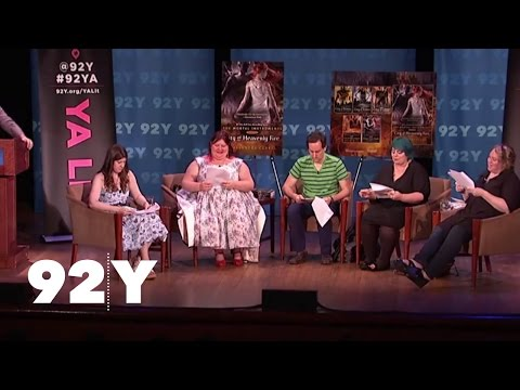 Cassandra Clare: The City of Heavenly Fire (Full Event) | YA Lit at 92Y