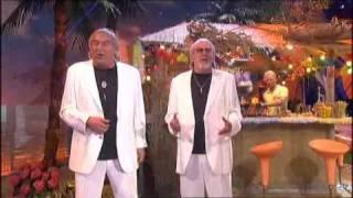 Amigos - Sehnsucht die wie Feuer brennt 2009