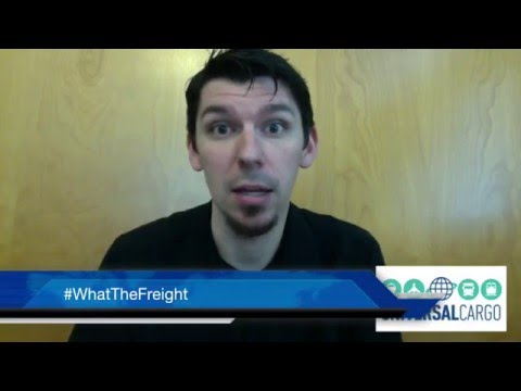 Universal Shipping News Vlog #6