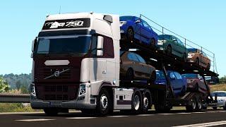 [ETS2 v1.37] Volvo FH 2009 v20.0r