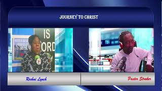 JOURNEY TO CHRIST { Roshni Lynch }