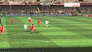 Pro Evolution Soccer 2006 download+gameplay