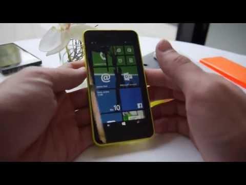 Nokia Lumia 630 és Lumia 635 bemutató videó | Tech2.hu