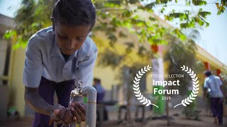 Rainwater Harvesting in Schools | BIOME Environmental Trust & Wipro Cares | Travelling Tripod Films