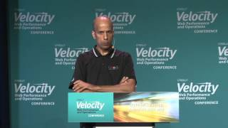 "Velocity 2013: Arvind Jain, ""Update From The W3C Performance Working Group"""