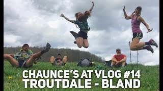 Chaunce's AT Vlog #14: Troutdale - Bland