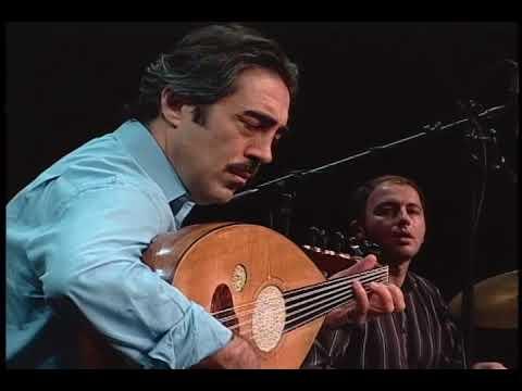 Understanding Arab Music, with Simon Shaheen & Qantara (Performance/Demonstration)