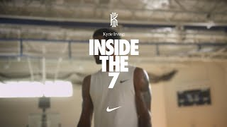 Kyrie 7 | Behind the Design