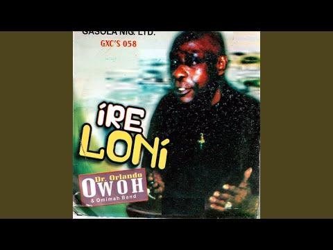 Ire Loni Medley 1