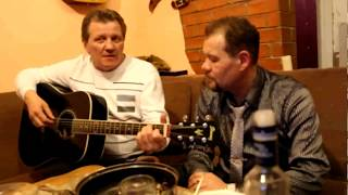 Константин Костенко - В эту темную ночь