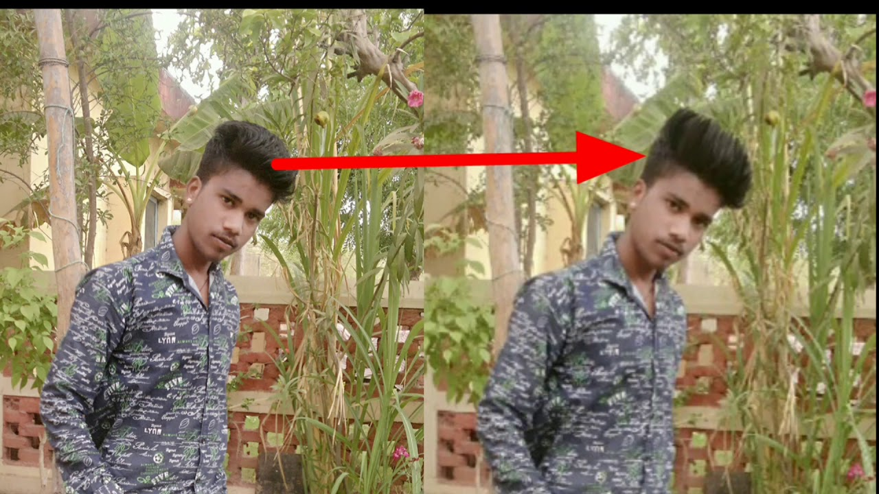 hairstyle  Kaise  change Kare  ravioil paint2 YouTube