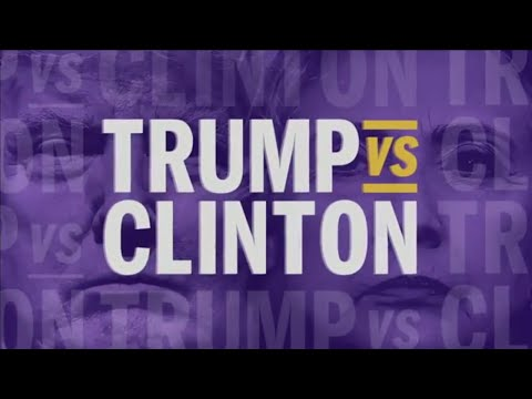 Donald Trump vs. Hillary Clinton: Full First Presidential Debate | Fusion LIVE coverage