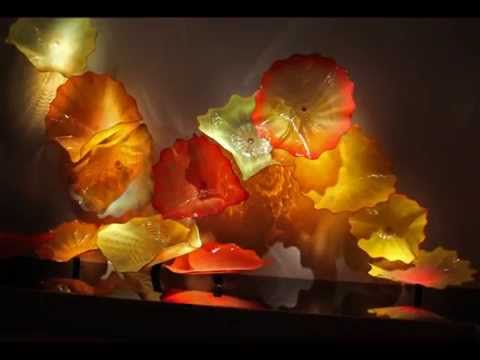Illuminations: Dale Chihuly at Oklahoma City Museum of Art