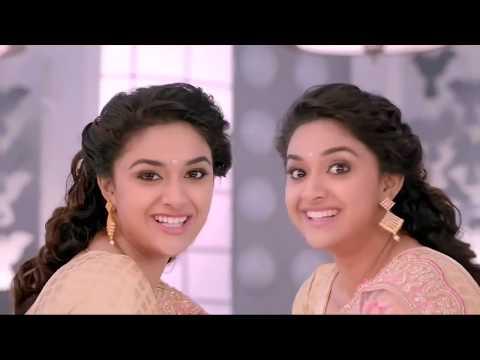 Naa manasunu thake swarama full song  #keerti suresh