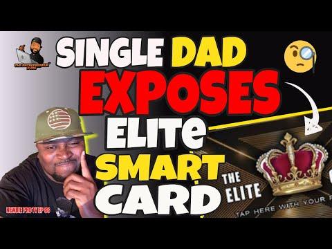 Elite Smart Card Review | Episode 66 | The Elite Smart Card For Business. Smart Cards
