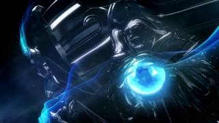 worlds 2016 pre finals login screen league of legends animation theme intro music song official