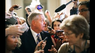 Lindsey Graham Wants A North Korean Genocide, Says Trump Agrees
