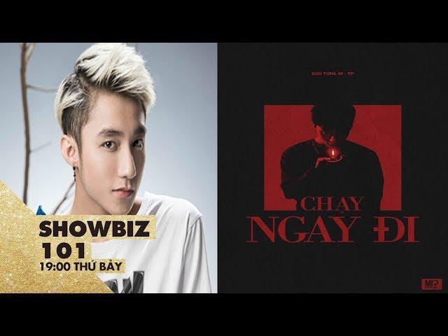 Sơn Tùng vừa tung teaser ca khúc mới đã gây sốt   Showbiz 101   VIEW