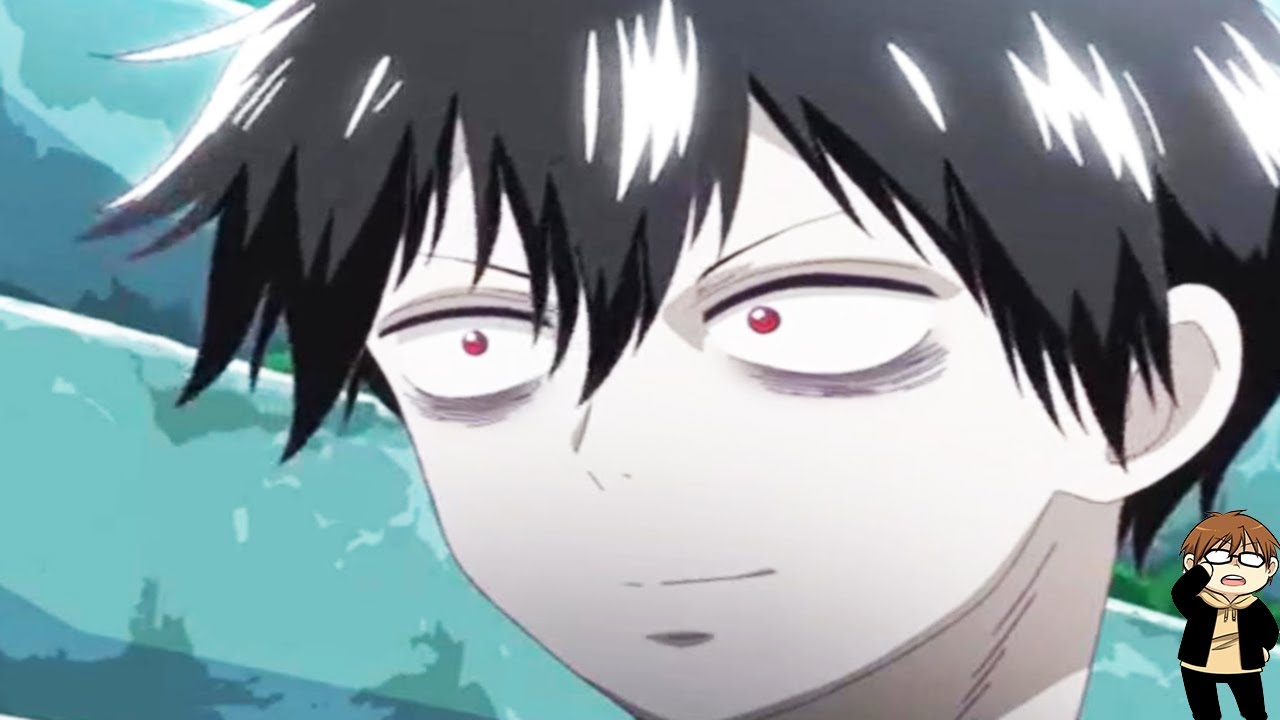 blood lad episode 10 animewaffles