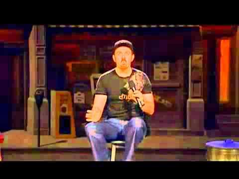 Comedian Carlos Oscar: Life Is Crazy Good