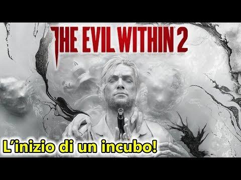 The Evil Within 2 - L'inizio di un incubo! - (Salvo Pimpo's)