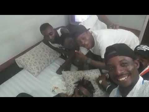 WERRASON: JAMAIQUA ALOBI AKIMISI AMBULANCE BOYOKA NDENGE A CHANGE CRI YA CHARGE?