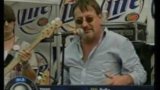 Southside Johnny and the Asbury Jukes - Talk To Me live