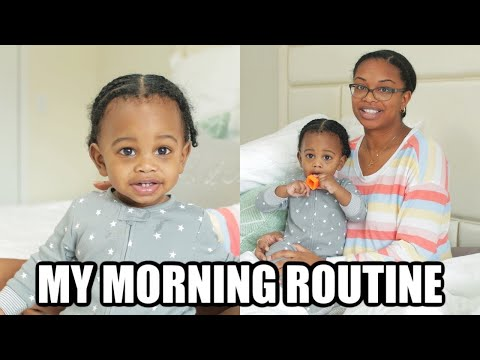 morning-routine-with-a-baby