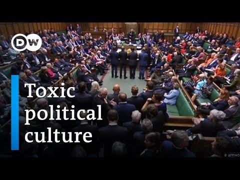 UK: Brexit fuels