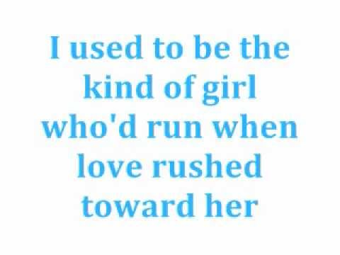 """Taylor the Latte Boy"" by Kristin Chenoweth karaoke/instrumental"