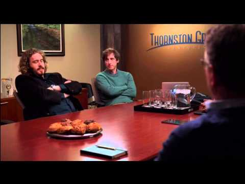 Erlich Bachman - Negotiating with Hostility and Rudeness
