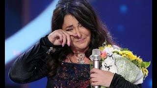 Этот уже нельзя остановить! Лолита теряет голос из-за 35 лет живого пения на сцене
