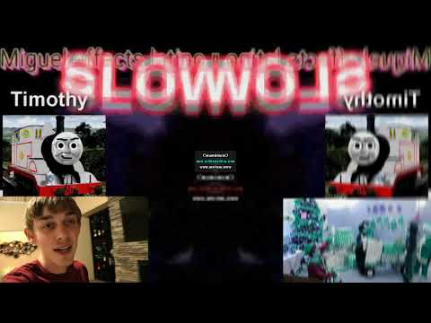 Klasky Csupo 1997 Effects TheNewHouseCubed (SLOWESTS LOW VOICE^26) (GOT MANY MORE VIEWS)