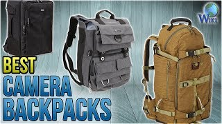 Video 10 Best Camera Backpacks 2018 download MP3, 3GP, MP4, WEBM, AVI, FLV Juni 2018